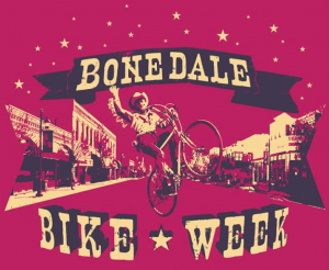 bondale-bike-week