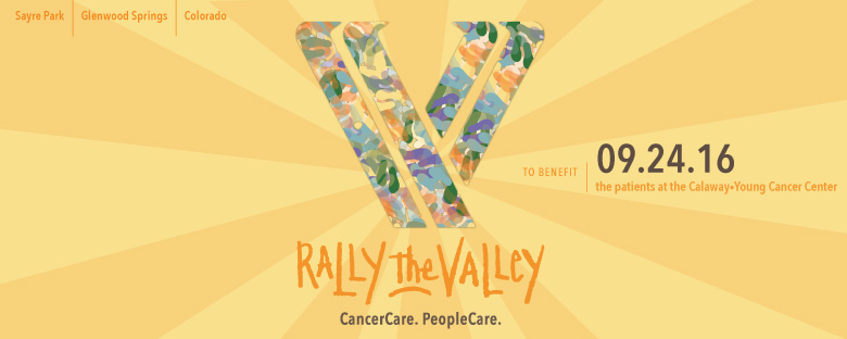 Rally the Valley 2016