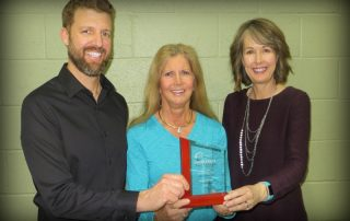Amore Realty is Carbondale's Business of the Year